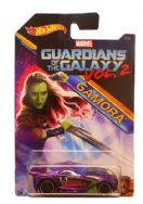 Hot Wheels Guardians of the Galaxy Vol 2. Diecast Vehicle -   Scorcher 4/8